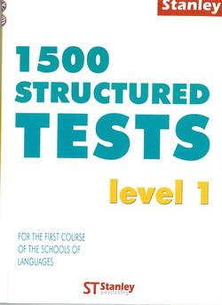 1500 Structured Tests Level 1